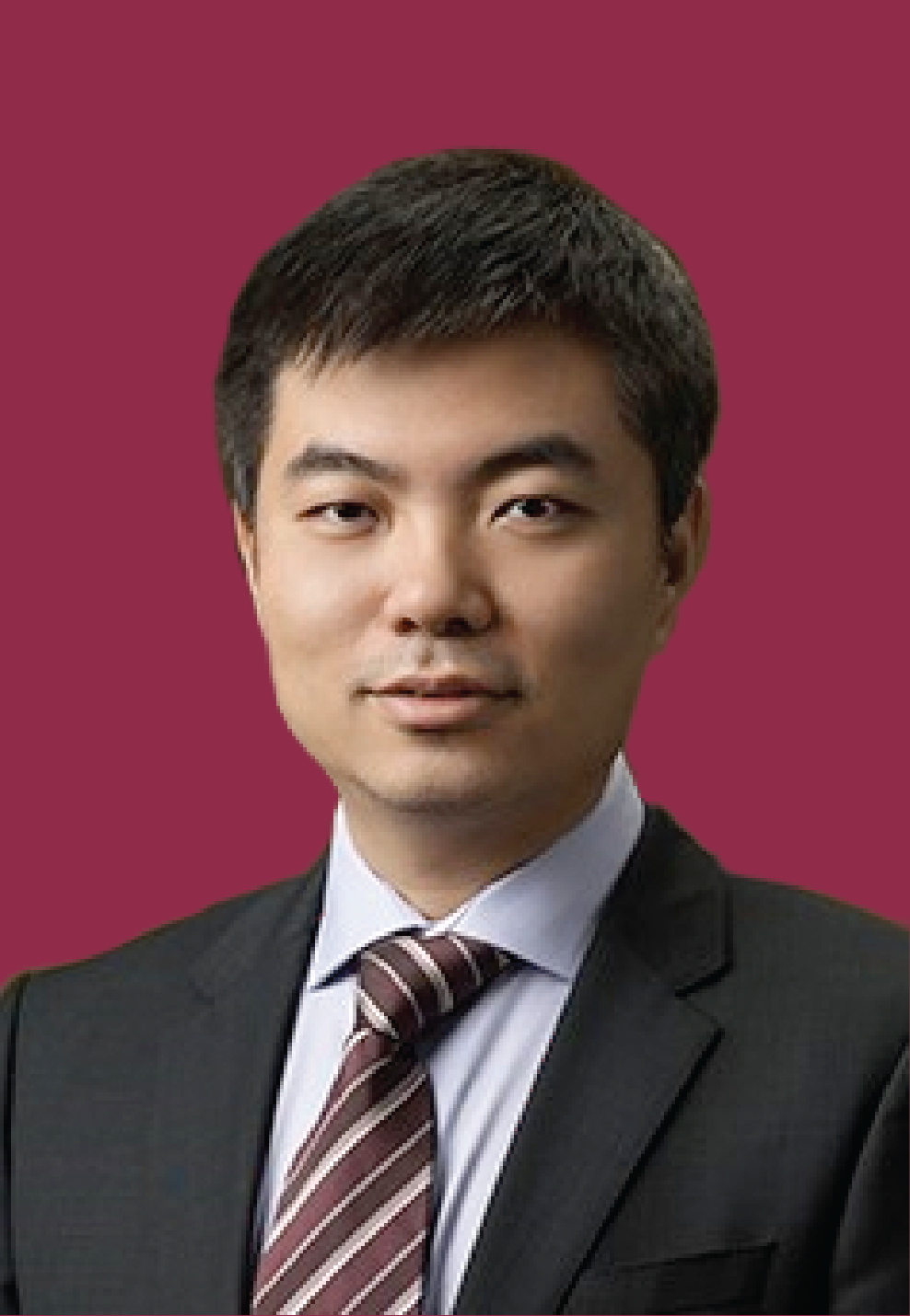 Asymchem Senior Leadership Da Zhang