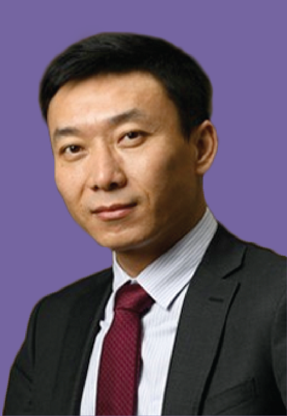 Asymchem Senior Leadership Xiangke Xu