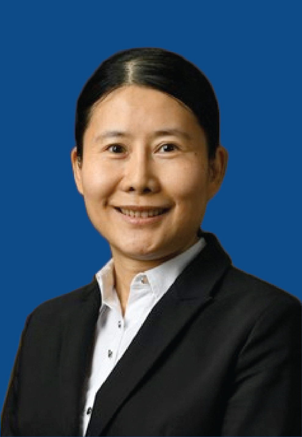 Asymchem Senior Leadership Yan Kuang